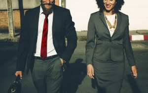 Disruptive employees can have serious negative effects